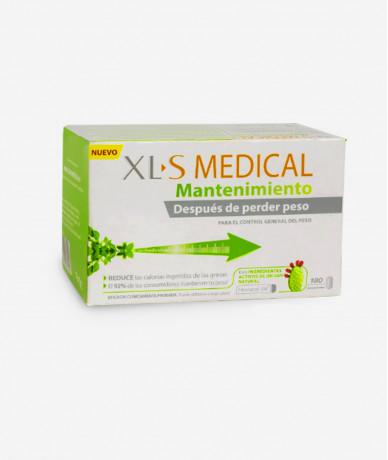 XLS Medical Mantenimiento...