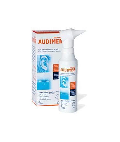 Audimer Audiclean Solucion...