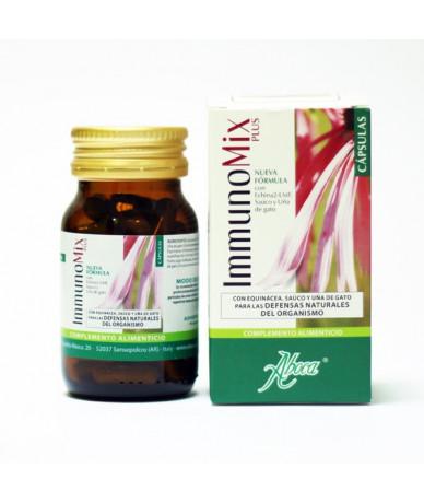 Aboca Immunomix Plus 50...