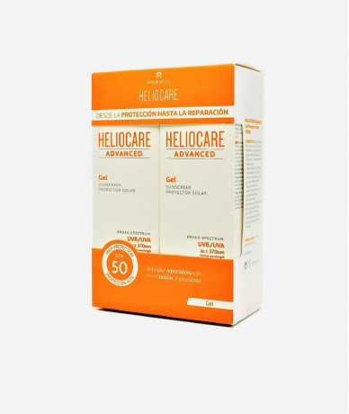 Duplo Heliocare Advance Gel...