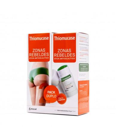 Duplo Thiomucase Zonas...