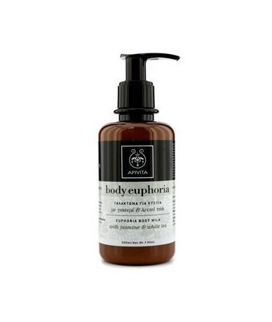 Apivita Euphoria Body Milk...