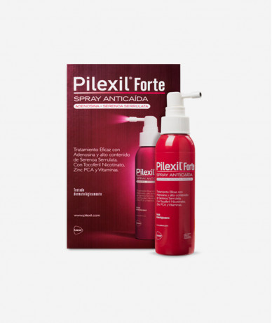 Pilexil Forte Spray...