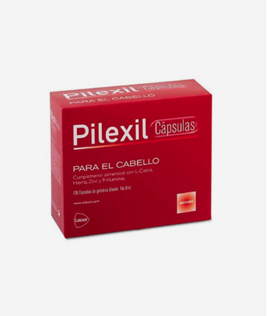 Pilexil Forte Cabello 150...
