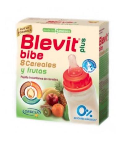 Blevit Plus 8 Cereales +...