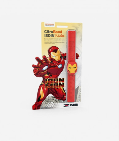 CitroBand ISDIN Kids Iron Man