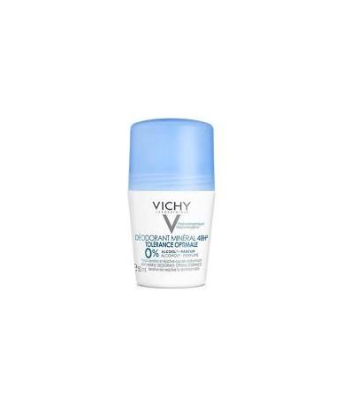 Vichy Desodorante Mineral...