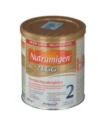 NUTRAMIGEN 2 400 G