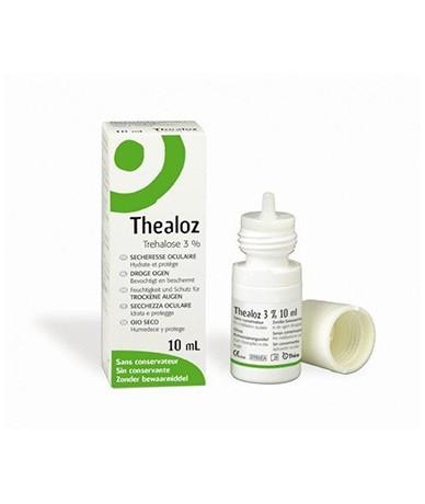 Thealoz 10 ml