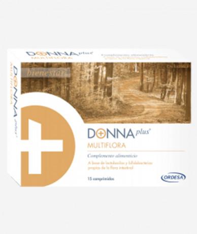 Donna Plus+ Multiflora 15...