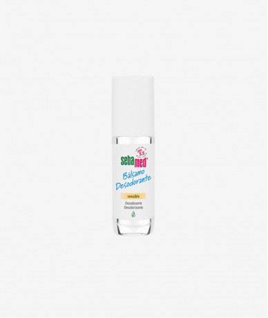 Sebamed Desodorante Roll-On...