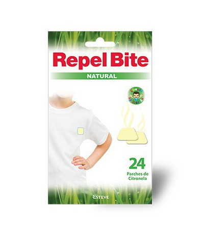 Stick Pick Repelente...