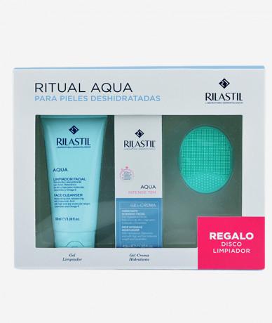 Pack Rilastil Aqua Intense...
