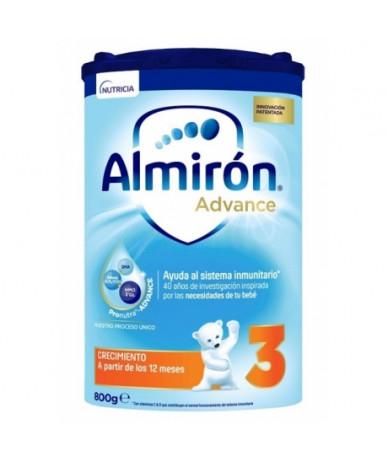 Almirón 3 ADVANCE Leche de...