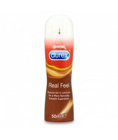 Durex Real Feel Pleasure...