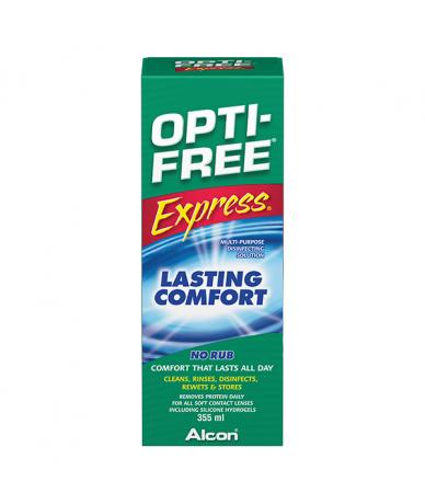Opti-Free Express 355 ml...