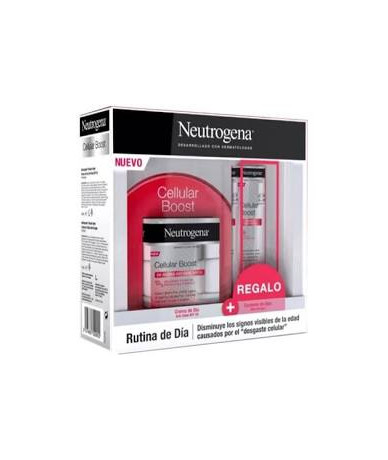NEUTROGENA PACK CELLULAR...