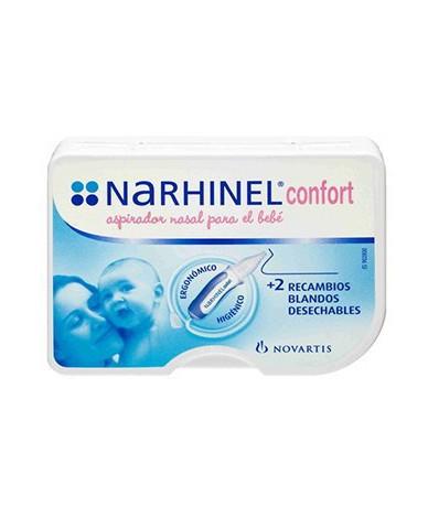 Narhinel Confort Aspirador...