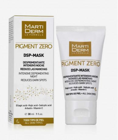 Martiderm Pigment Zero DSP...