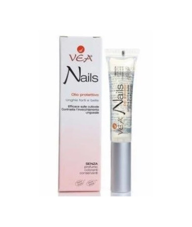 Vea Nails Aceite Protector...