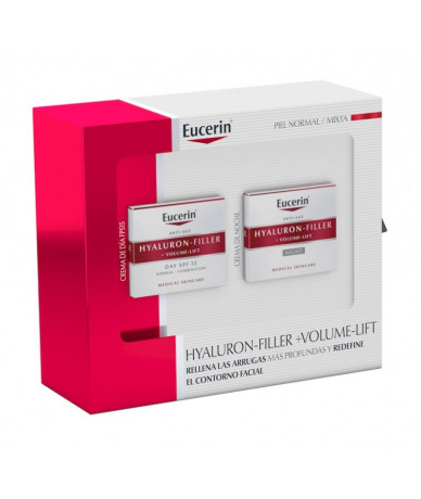 PAC EUCERIN VOLUME LIFT...