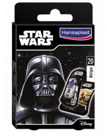 Hansaplast Star Wars 20...