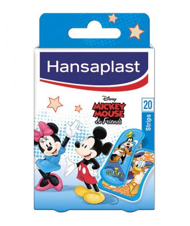 Hansaplast Mickey 20 Apositos