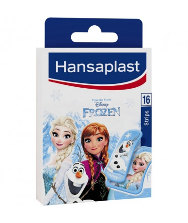 Hansaplast Frozen 20 Apositos