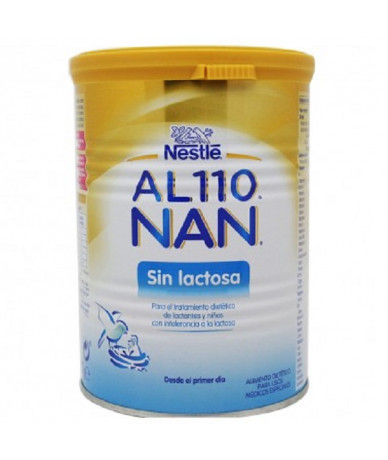 Nestle Al-110 Sin Lactosa...