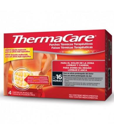 Thermacare Lumbar/Cadera...