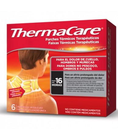 Thermacare Cuello Hombros Y...