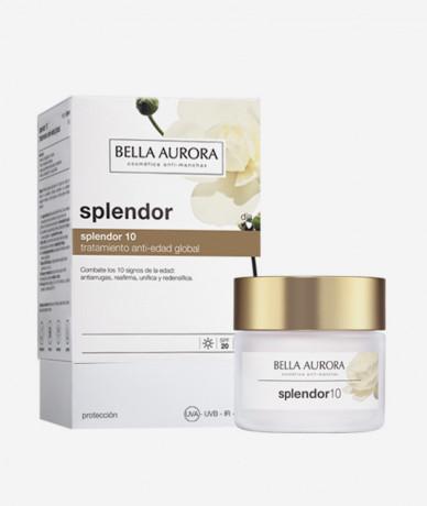 Bella Aurora Splendor 10...