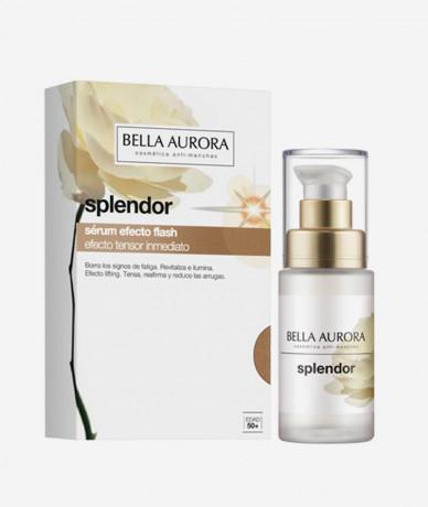 Bella Aurora Esplendor...
