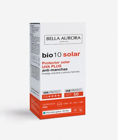 Bella Aurora Bio10 Solar...