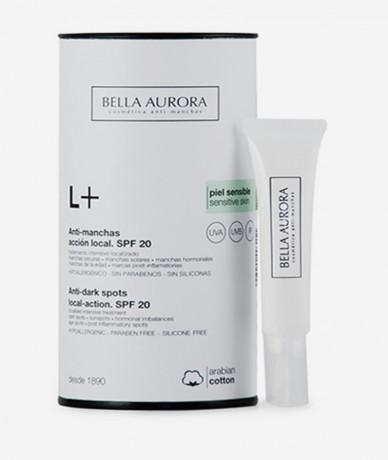 Bella Aurora L+ Tratamiento...
