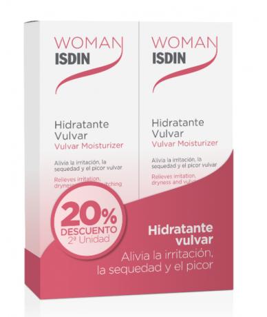 Isdin Woman Hidratante...