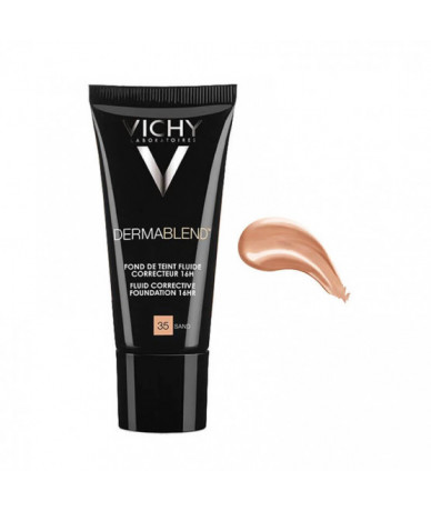Vichy Dermablend Maquilaje...