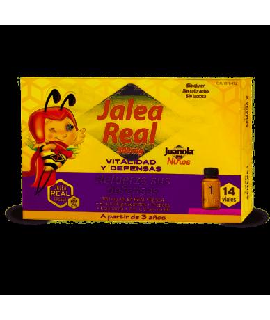 Juanola Jalea Real Niños...