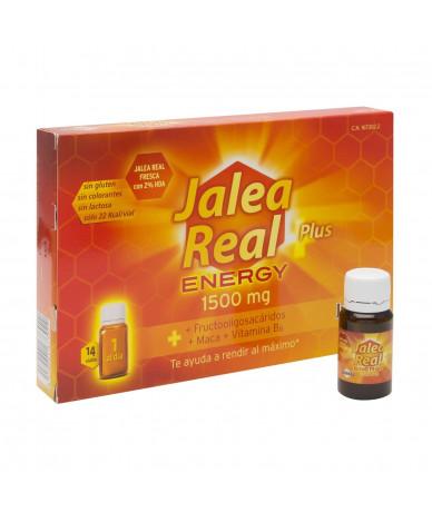 Juanola Jalea Real Energy...