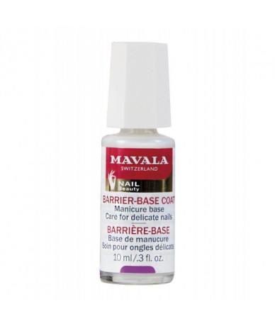 Mavala Base Barrera 10ml