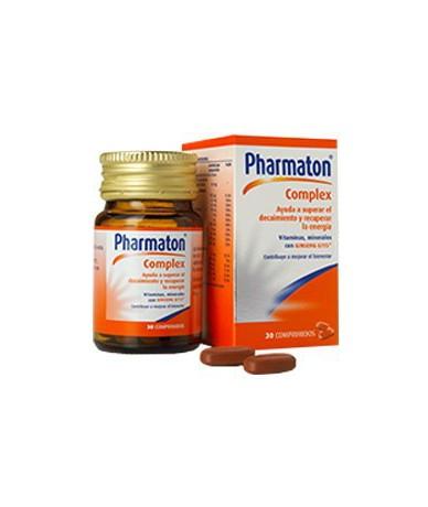 Pharmaton Complex 30...