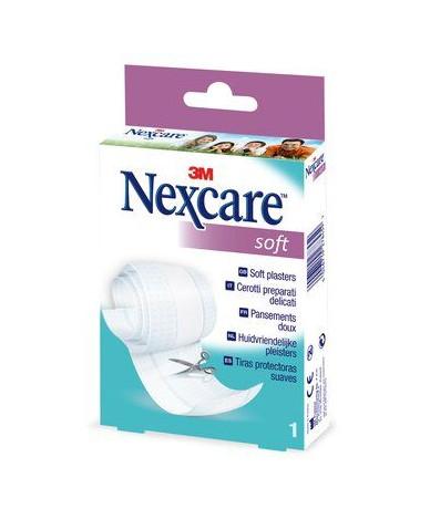 3m Nexcare Soft Tira 1...