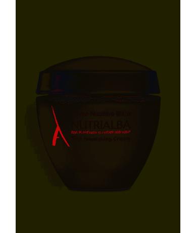 A-DERMA NUTRIALBA CREMA 50 ML