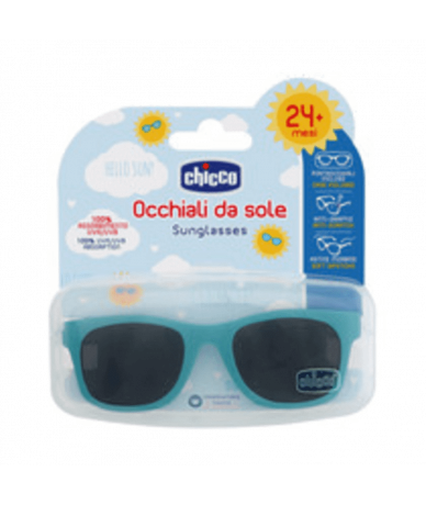 Chicco Gafas De Sol Verde...