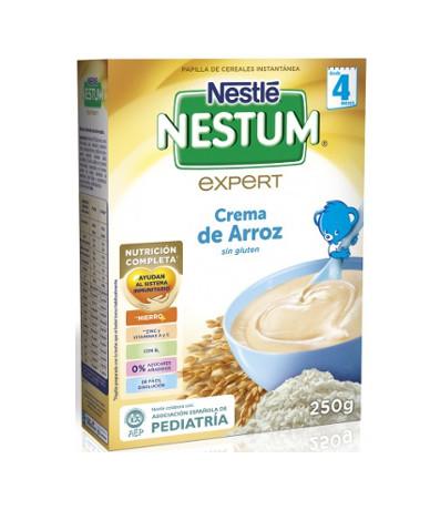 Nestle Papilla Crema De...