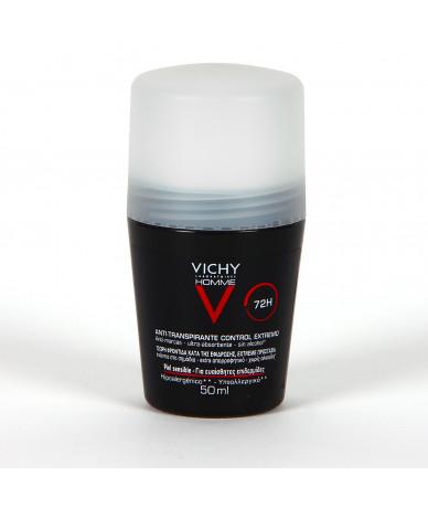 Vichy Homme Desodorante...