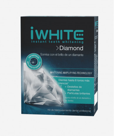 Iwhite Diamond Kit de...
