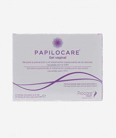 Papilocare Gel Vaginal 21...