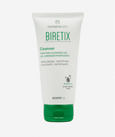 Biretix Cleanser Gel...