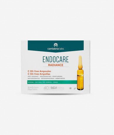 ENDOCARE RADIANCE C...